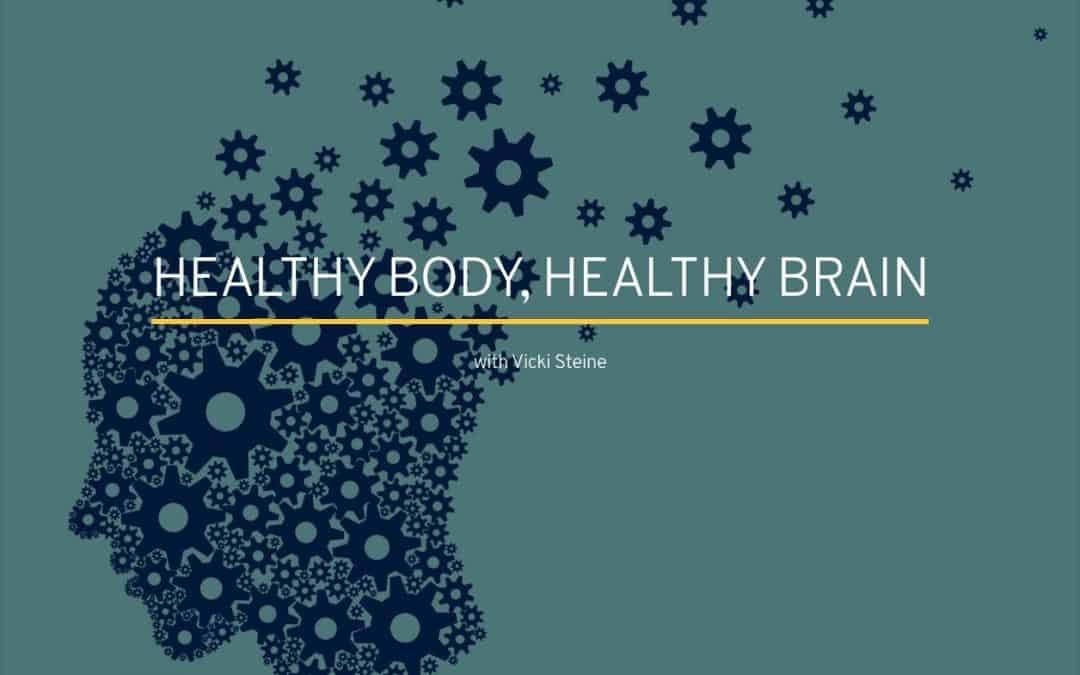 Mindbody Radio – Healthy Brain